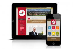 Stadt Göppingen mit eigener App