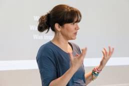 Daniela Vey hält MFG Seminar in Stuttgart zum Thema Social Media