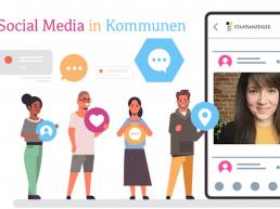 Social Media Kolumne von Daniela Vey für den Staatsanzeiger